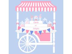Carts of Delights Logo