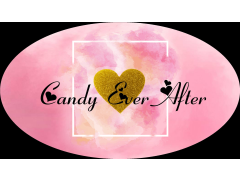Candy ever after  Logo