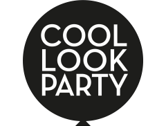 Cool Look Party Logo