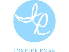 Inspire Rose Logo