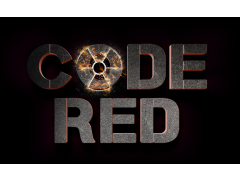 Code Red Entertainment  Logo