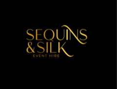 Sequins & Silk Logo