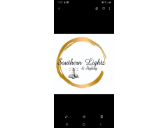 Southernlightz and styling Logo