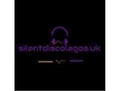 Silentdiscolagos.uk Ltd Logo