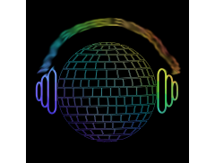 Super Silent Discos Logo