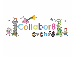Collabor8 Events Logo