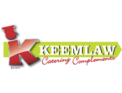Keemlaw catering complements  Logo