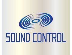 Sound Control Entertainment Solutions  Logo