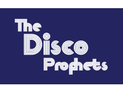 The Disco Prophets Logo