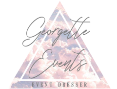 Georgette Events  Logo