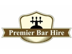 Premier Bar Hire Logo