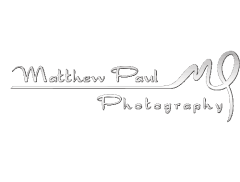Matthew Paul Photography Logo