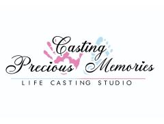 Casting Precious Memories Logo