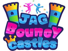 JAG Bouncy castles Logo