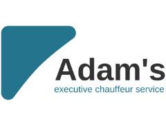 Adams Chauffeurs Logo