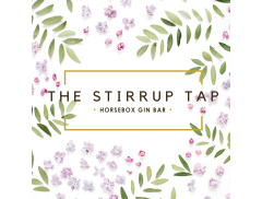 The Stirrup Tap Logo