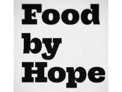 Food by Hope Logo
