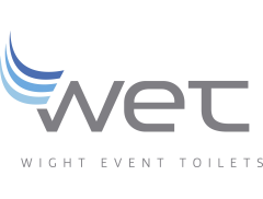 Wight Event Toilets LTD Logo