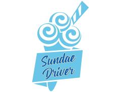 Sundae Driver Logo