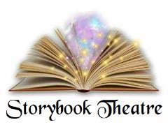 Storybook Theatre Logo