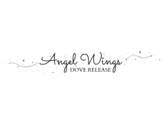 Angel Wings Dove Release Logo
