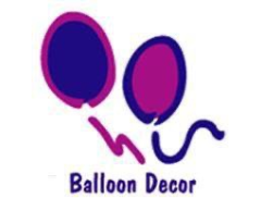 Balloon Decor Logo