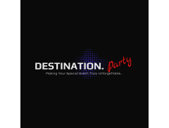Destination.party Logo