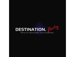 Destination.party Logo
