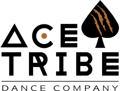 Ace Tribe Dance Company Logo