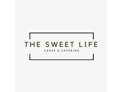 The sweet life catering  Logo