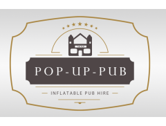 PopUpPub Logo