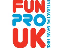 Fun Pro UK Logo