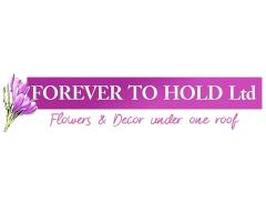 Forever to hold LTD  Logo