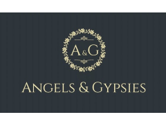 Angels and Gypsies  Logo