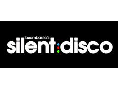 Boombastic Events Logo
