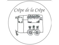 Crepe de la Crepe Logo
